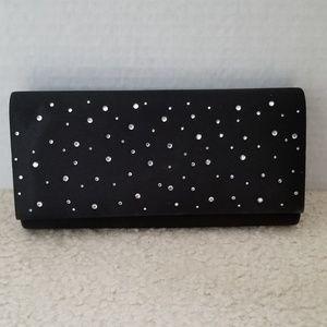 Black Evening Handbag